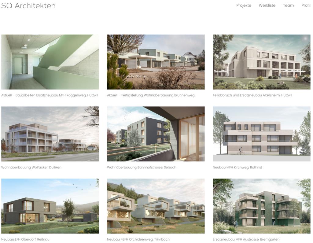 SQ Architekten